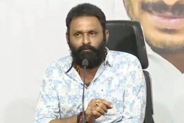 Kodali Nani criticises Balakrishna