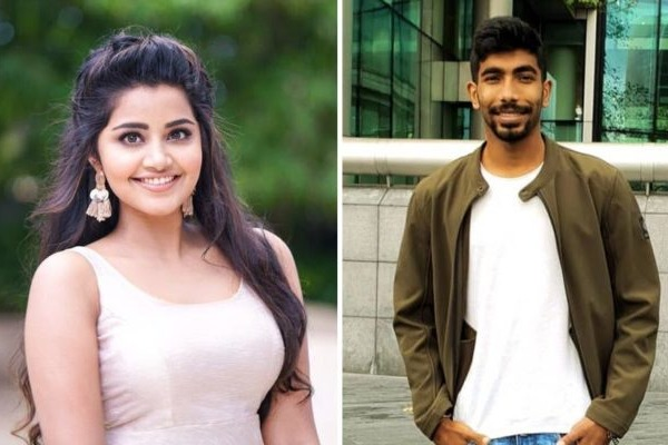 Anupama Parameswaran mother responds on her marriage with Cricketer Bumrah