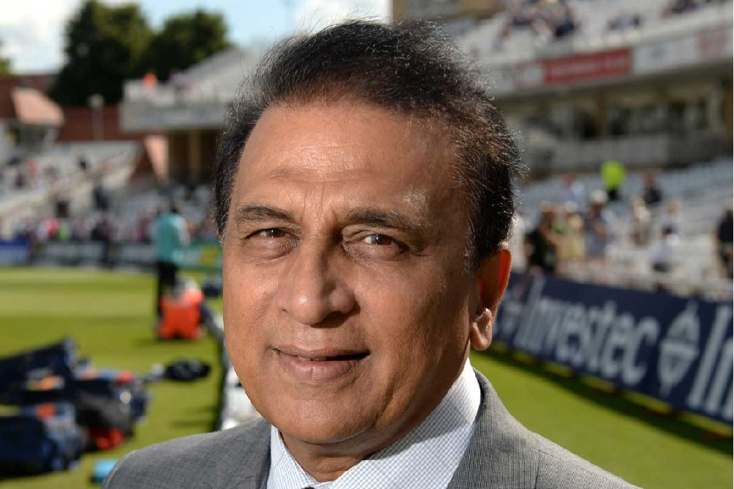 Humble to be in same bracket as Amitabh and Kishor Kumar says Gavaskar