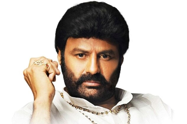 Balakrishnas fans response on slapping him