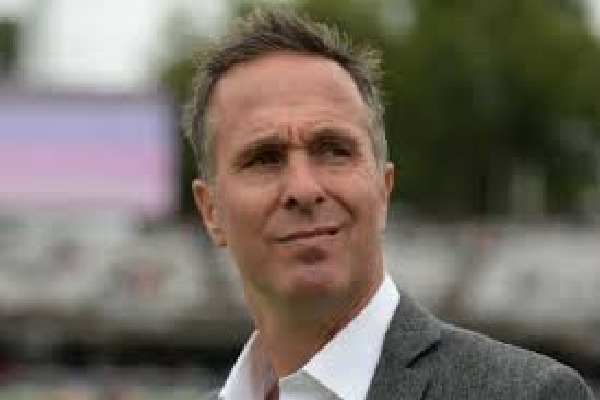 michael vaughan praises indian team