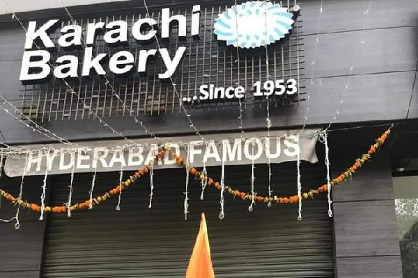 Karachi Bakery owners says no intentions to change the name