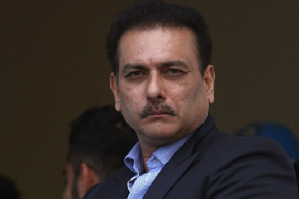 Ravishastri gets angry over ICC decision of WTC points system