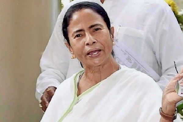 Mamata Banarjee challenges BJP top brass