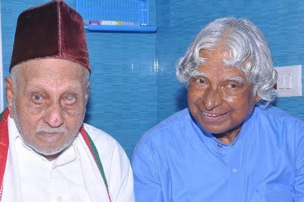 APJ Abdul Kalam Brother Thiru Mohd Muthu Meera Maraikayar passes away