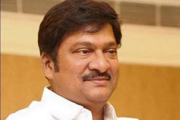 Rajendra Prasad reveals he was cheated by kines