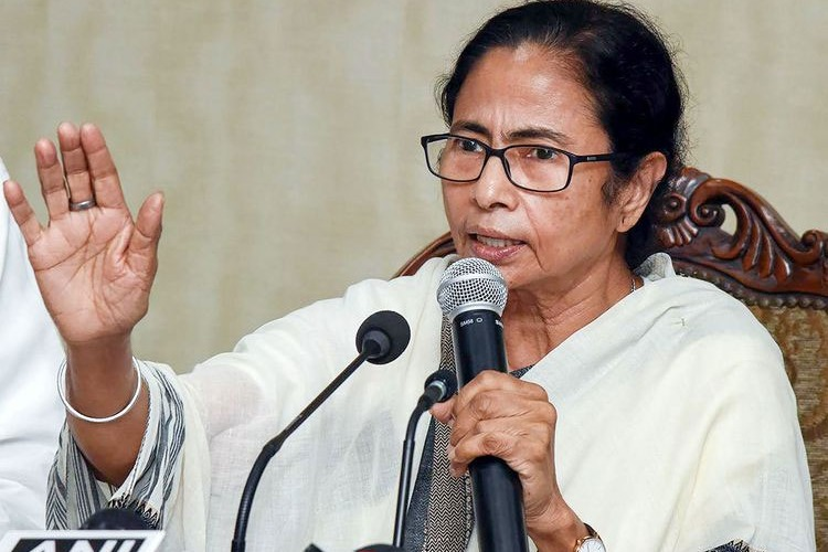 Mamata Banerjee likely to retain power and BJP expected to bag over 100 seats