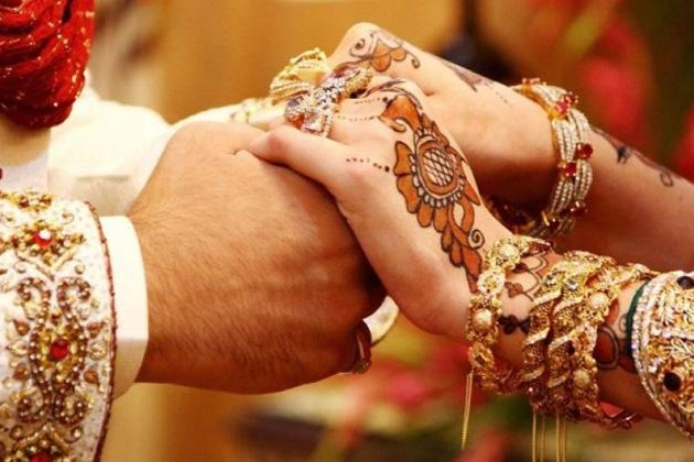 India in fourth place in child marriages