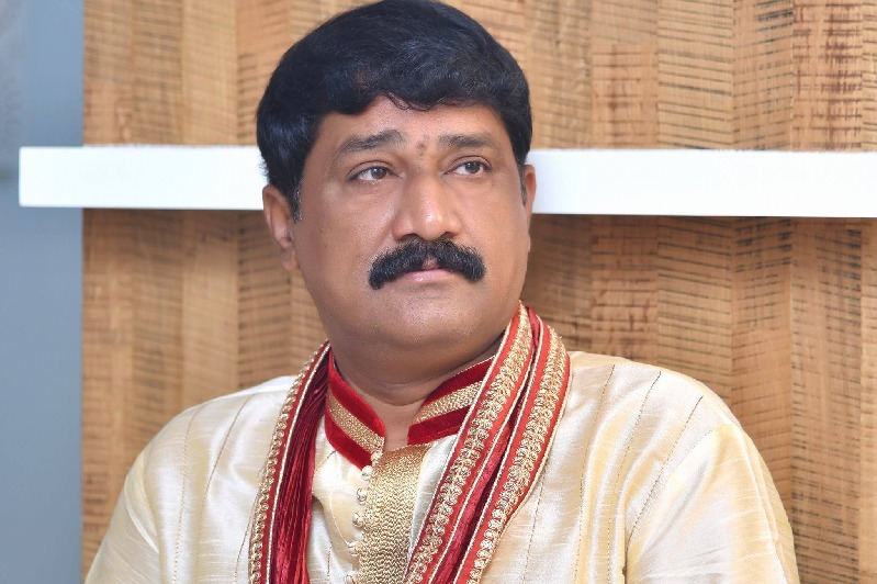 Ganta Srinivasarao says if ministers resigned there will be a good impact