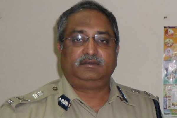 AP Government issues orders to probe on intelligence former chief AB Venkateswararao