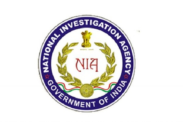NIA statement on searches in Telugu states