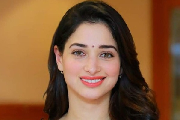 Tamanna charged a bomb for OTT show