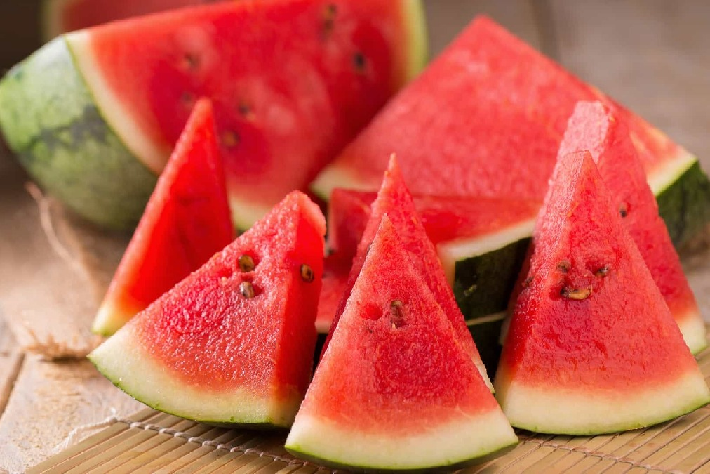 Two Kids died after consuming water melon that is bit by Rats