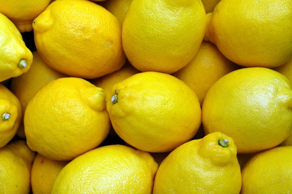 lemon price hike