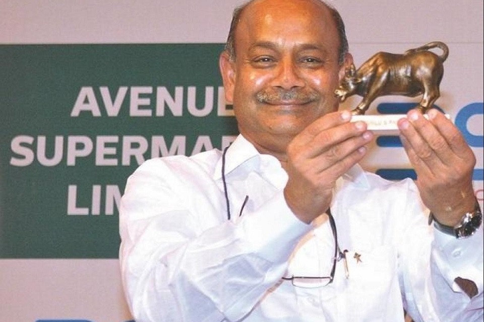 D Mart Damani Buys Property worth Above Thousand Crores