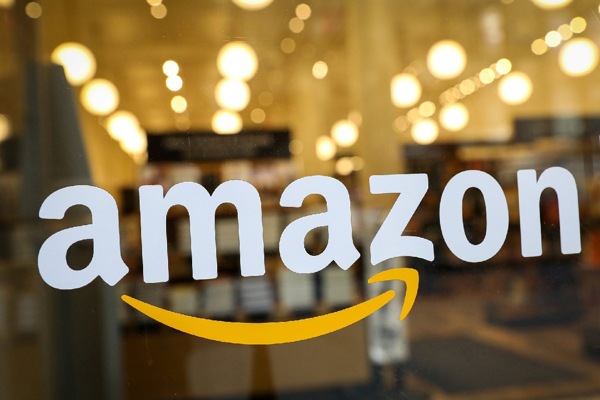 Amazon Admits Some Drivers In US Urinate In Bottles Apologises