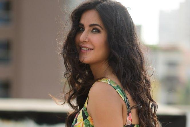 Bollywood beauty Katrina Kaif tested corona positive