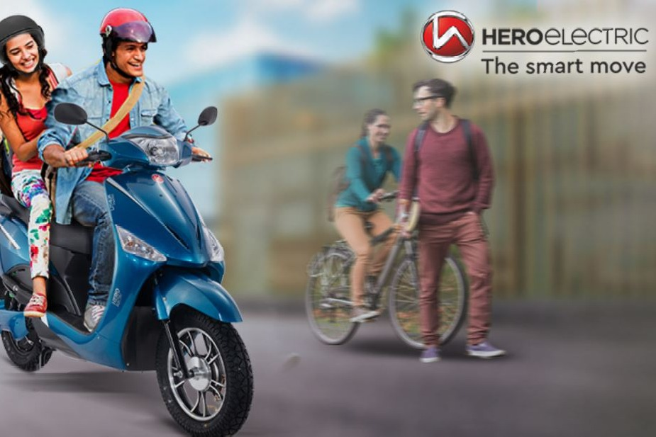 Hero electric to invest rs 700 cr to increase production