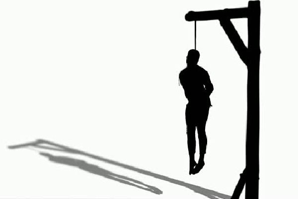 Young Man Sucide after Rape on Sister