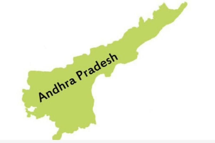 Parishat elections polling in AP