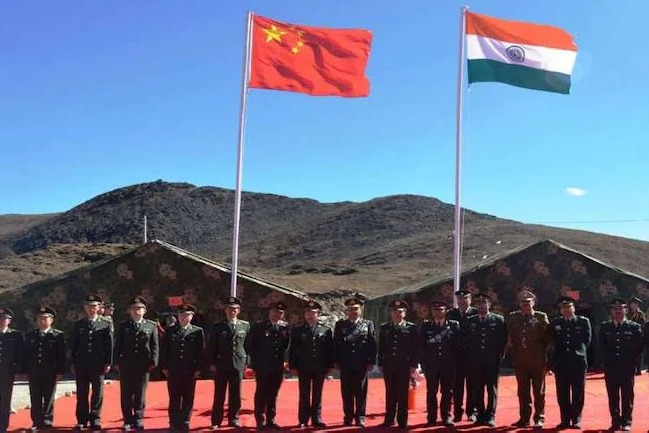 India China to hold 11th Corps Commander level meet today