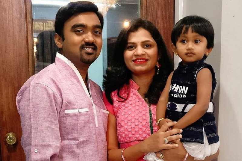 Indian Couple Found Dead in US under Mysterious Circumstances