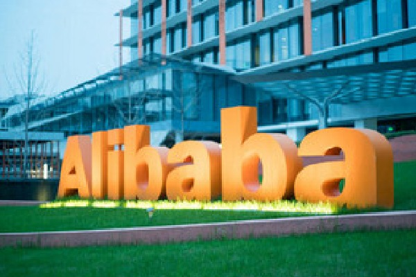 China market regulatory imposes huge fine over Alibaba
