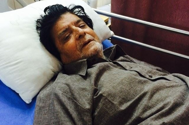 Bollywood actor Satish Kaul died of corona