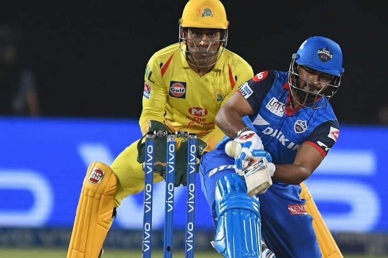 CSK Open this IPL Season with Defete