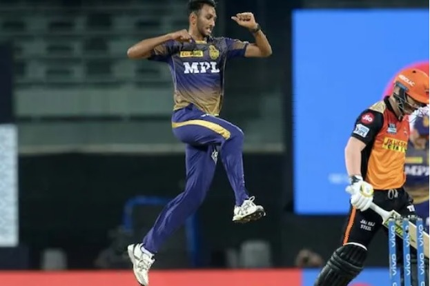 KKR wins on SRH