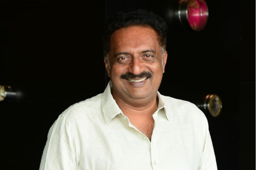 Prakash Raj latest comments on Pawan Kalyan
