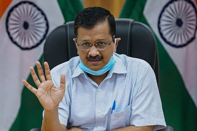 Kejriwal urges Center to cancel CBSE exams