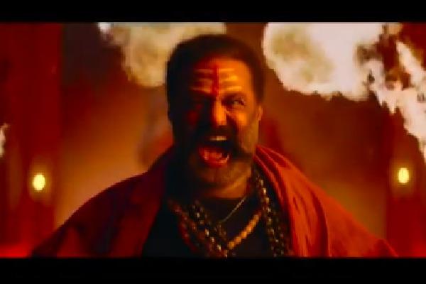 Nara Lokesh terms Balakrishna performance in Akhanda terrific