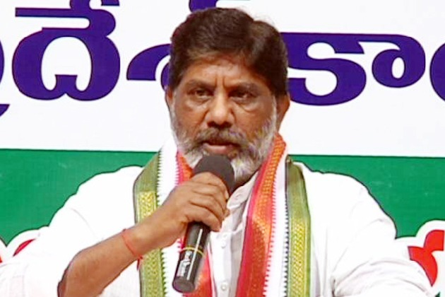 Mallu Bhatti Vikramarka fires on KCR and KTR