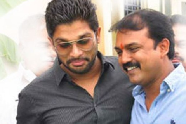 kortala shiva allu arjun movie after april 2022