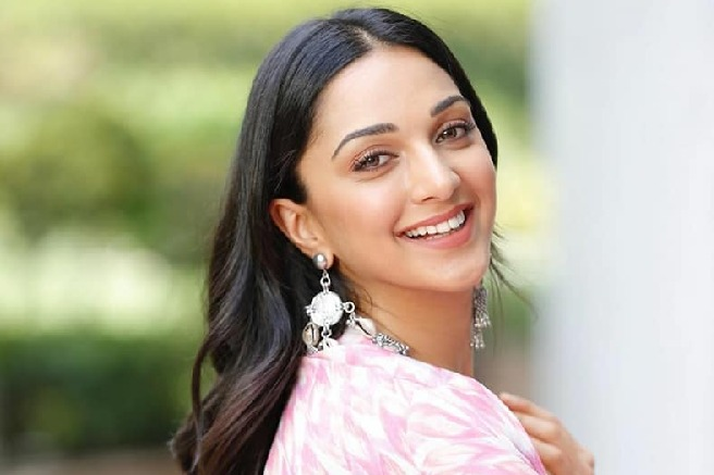 Kiara Advani opposite NTR