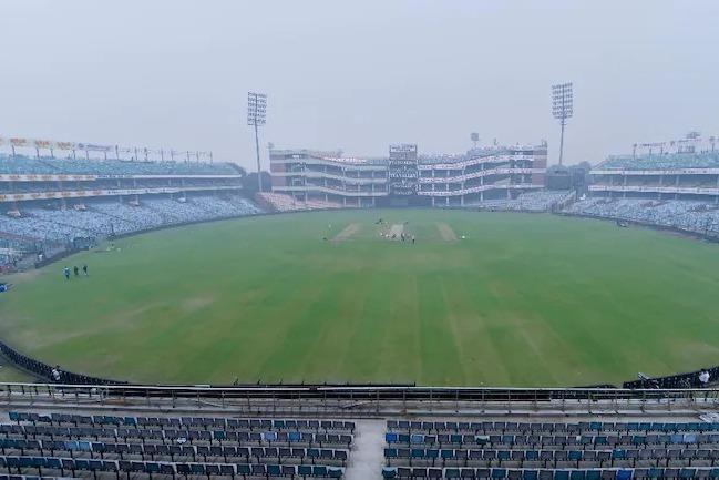 DDCA writes To Delhi Govt to Turn Stadium into Vaccination Center
