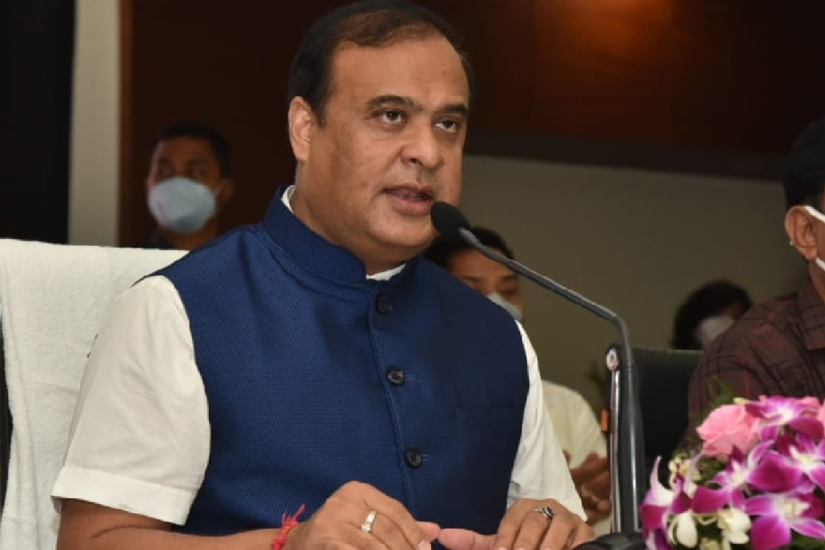 Adopt Decent Family Planning Assam Chief Minister To Immigrant Muslims