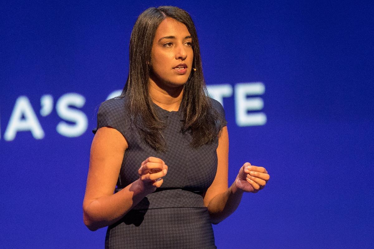 Indian origin journalist Megha Rajagopalan won Pulitzer prize