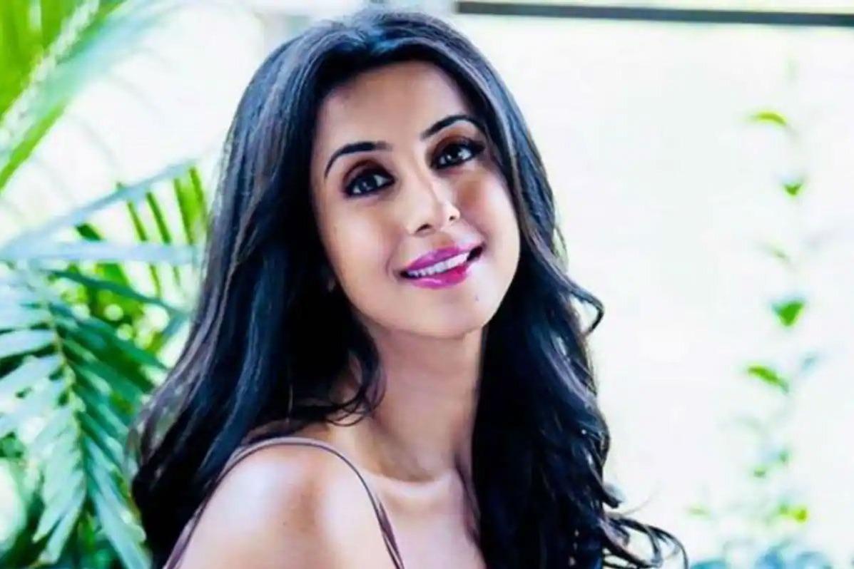 parappana jail authorities rejected home food to actress sanjana