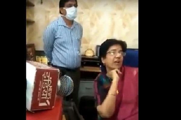Jamaatis are terrorists alleges Kanpur medical college principal