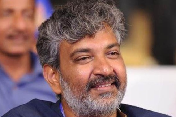 Rajamouli tests with Corona positive
