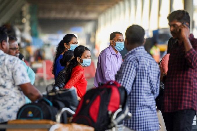 Andhra Pradesh sees more corona positive cases