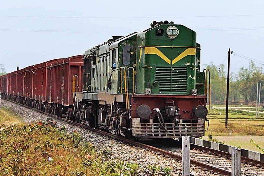 Punjab wants immediatly Revoke Goods Trains