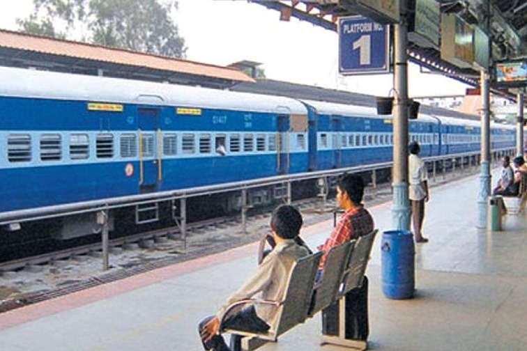 Special Trains Today Between Telugu States
