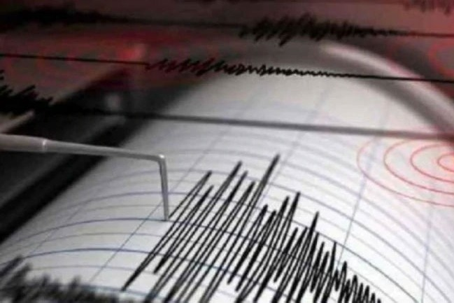 Earthquake  jolts Hyderabad once again