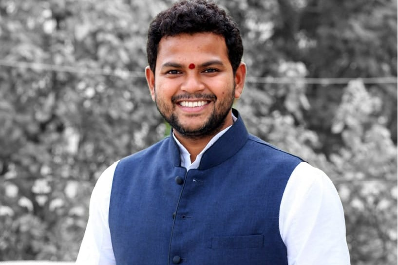 TDP MP Ram Mohan Naidu says Mithun Reddy commented on courts in Parliament