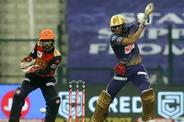 KKR Defeted SRH