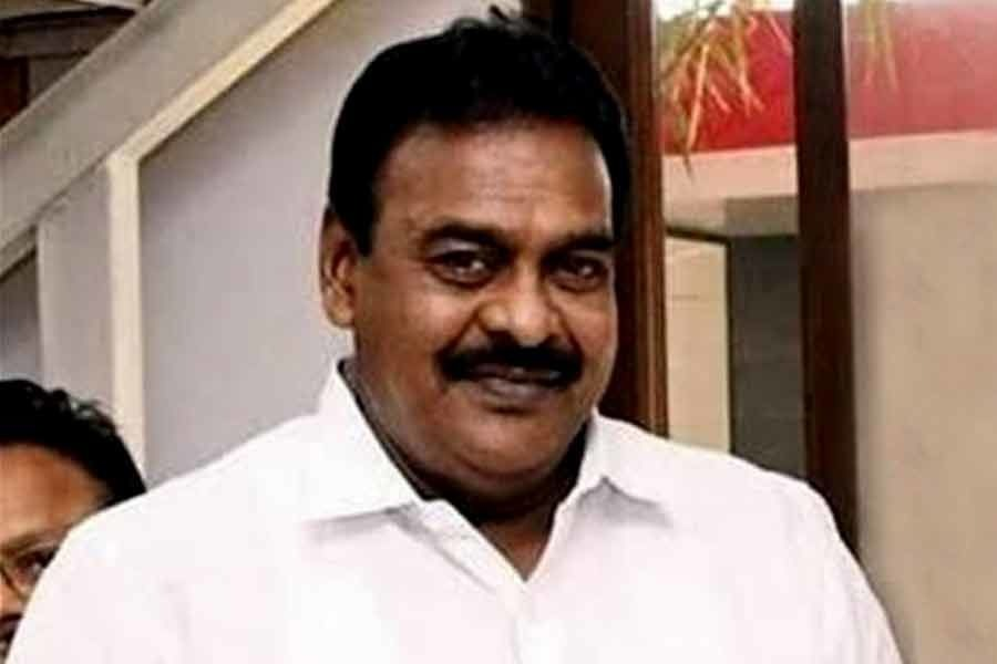 Rapaka reveals that he is also YSRCP leader