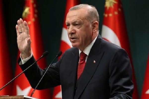 Turkish Presidents remarks on JK at UNGA
